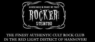 ROCKER HANNOVER