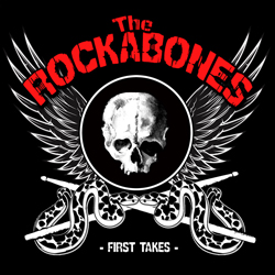 The Rockabones - EP - First Takes